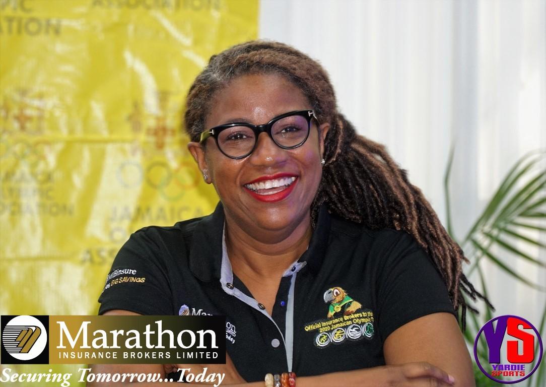 Marathon doubles JOA deal for Tokyo 2020
