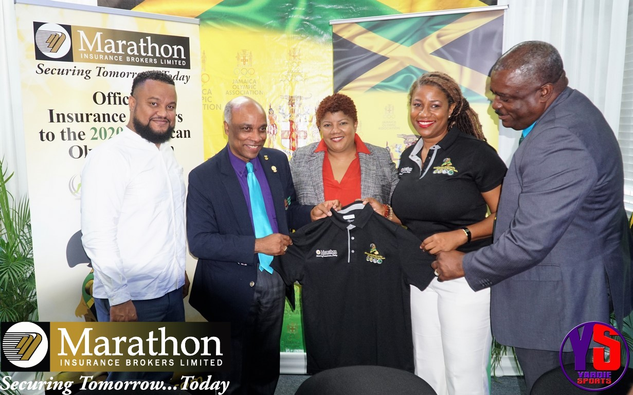 Marathon to Provide Coverage for Jamaica's Athletes at Tokyo 2020