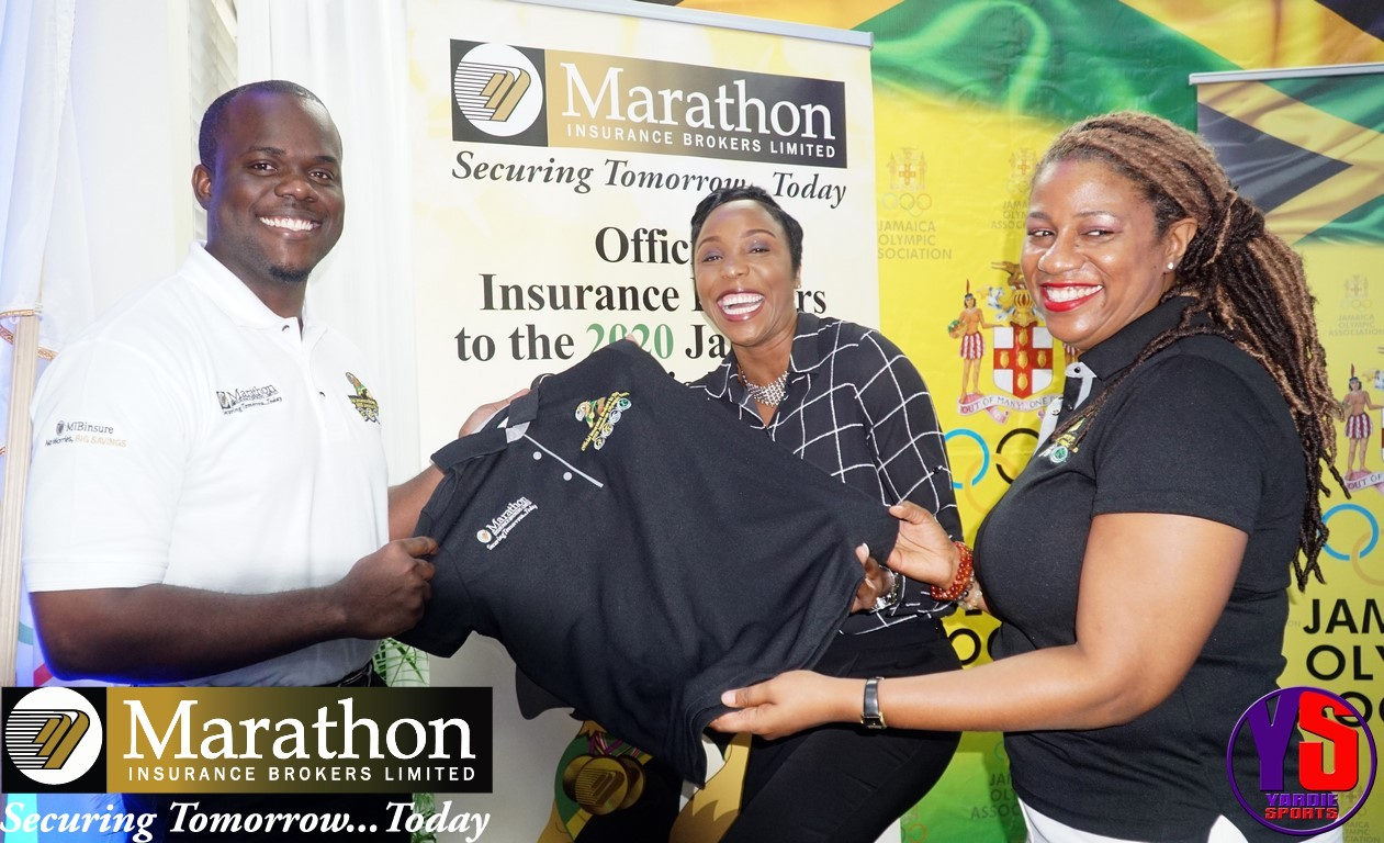 Jamaica's Olympic Athletes to Receive Insurance Coverage