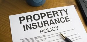 Is Your Property Insured?