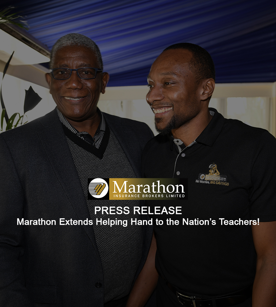 Marathon extends Helping Hand to the Nation's Teachers